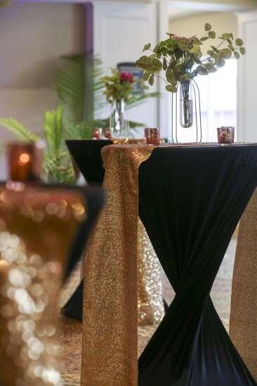 Longbranch Hotel in Cedar Rapids adapts with micro weddings