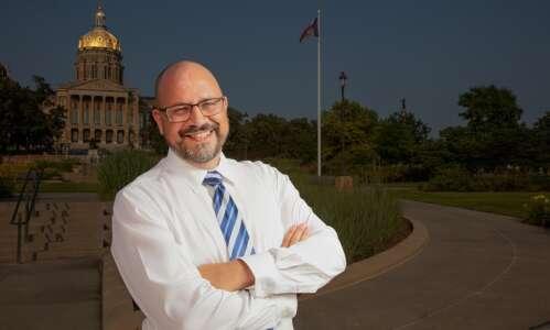 Democratic senate hopeful Hurst sees rural healthcare as key issue