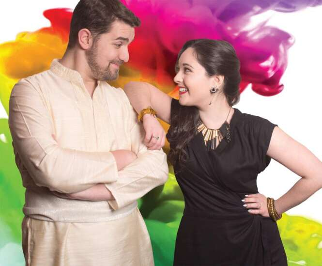 REVIEW: 'Joseph' bursts onto TCR stage