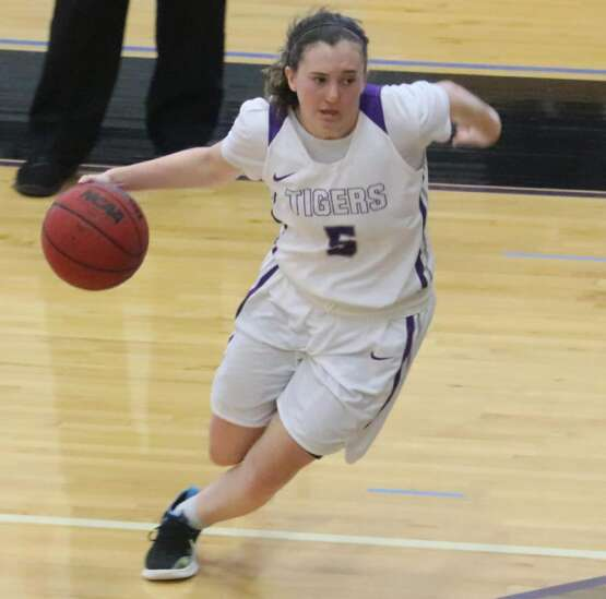 Tiger women can't tame Red Devils