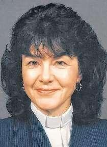 Rev. Dr. Kay Slocum-Dillon