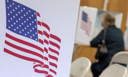 Early voting begins for city elections in Linn County