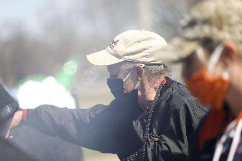 Coronavirus in Iowa, live updates for April 9: Cedar Rapids, MidAmerican Energy donations to relief efforts