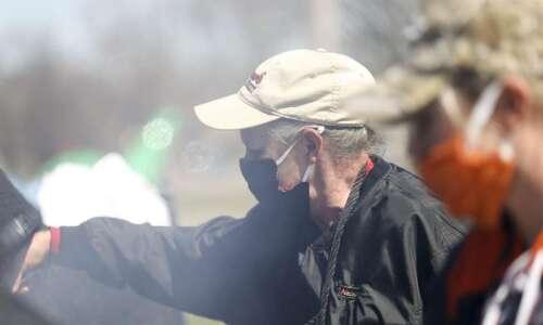 Coronavirus in Iowa, live updates for April 9: Cedar Rapids,…