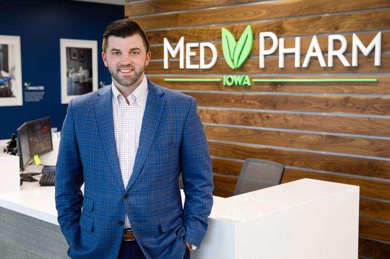 2 medical marijuana companies eyeing Coralville dispensary opening