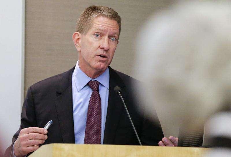 Bruce Rastetter will not seek reappointment to Board of Regents