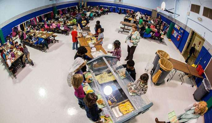 Now is the time to support healthy school meals for all Iowa kids