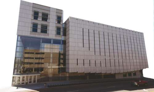 Voxman Music Building opens new chapter for University of Iowa…