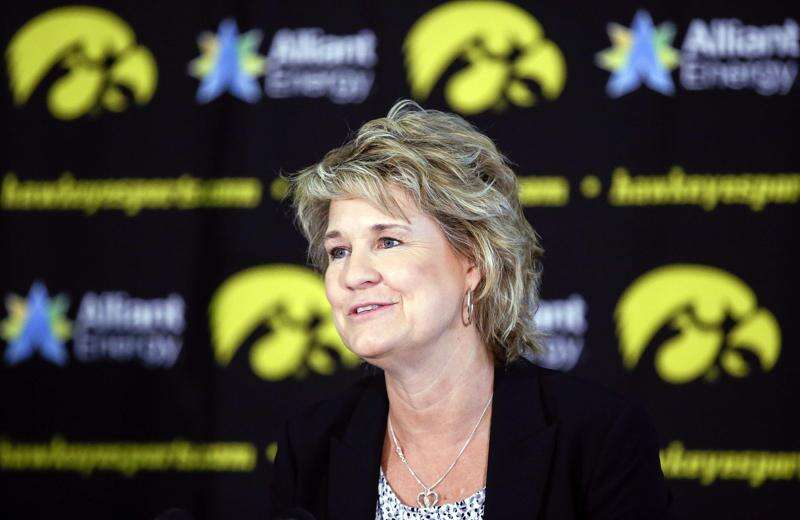 Iowa women's basketball pulls off 24-point comeback against No. 20 West Virginia