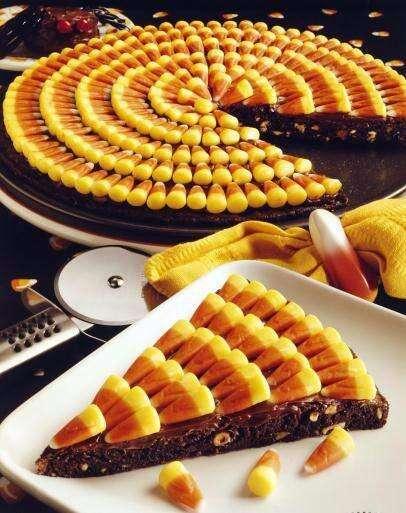 Make Halloween baking fun, artistic