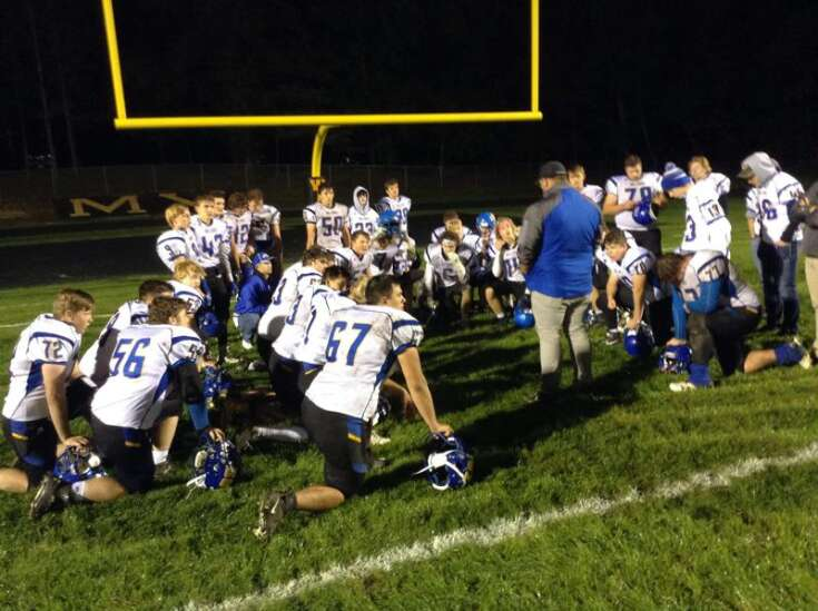 Iowa high school football rankings: Monona, Jackson Junction are Week 8 hot spots
