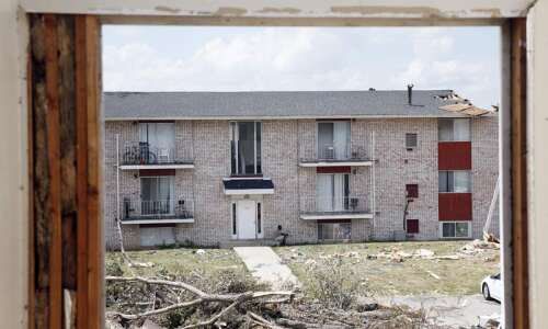 Renters: You might qualify for funds if derecho affected you