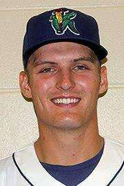 Cedar Rapids Kernels pitcher Tyler Watson not surprised by being traded, just where he went
