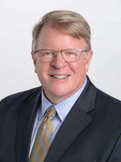 John Stuelke, Linn County Board of Supervisors, District 3