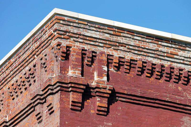 Historic Knutson building in Cedar Rapids getting a new look, new name