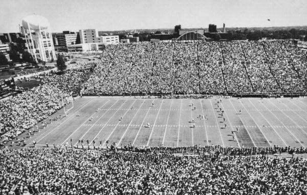 Renewing Iowa-Iowa State rivalry for '77 wasn't easy