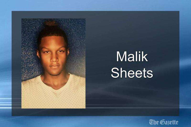 Father of Malik Sheets hopes $10,000 reward will lead to son's killer