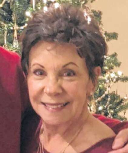 Happy 70th Birthday Gloria Tilson