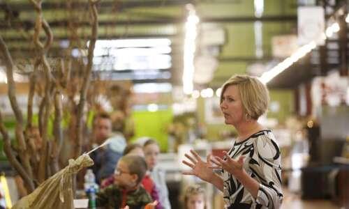 Jen Winter stepping down as Cedar Rapids Public Works director