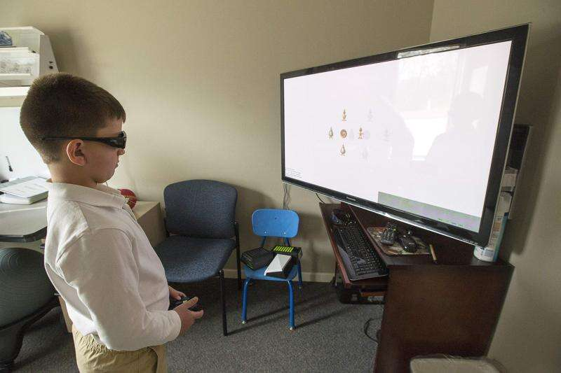 Vision Therapy: Changing times, technology giving rise to new concerns, techniques