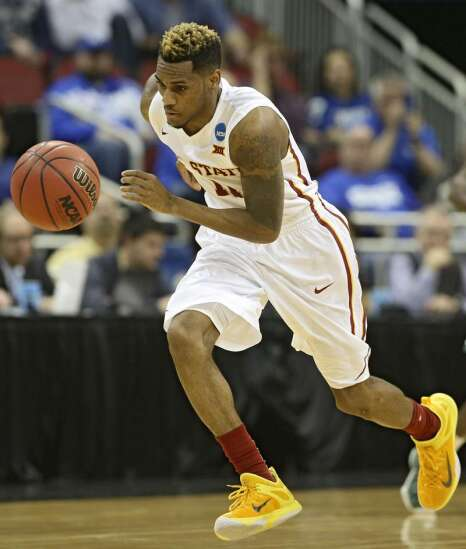 Monte Morris hoping to thrive under Prohm's direction