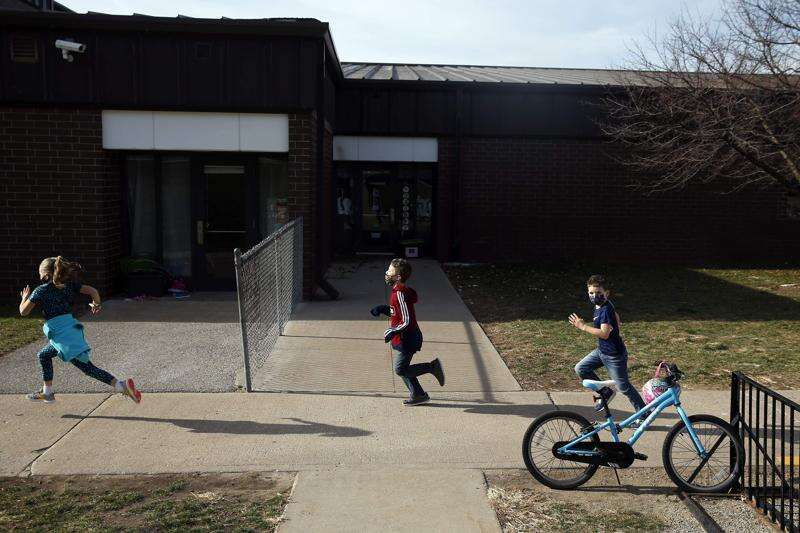 Solon schools determined to keep kids in classrooms