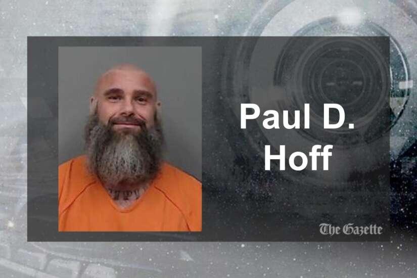Cedar Rapids felon says Chris Bagley was stabbed to death by Drew Blahnik