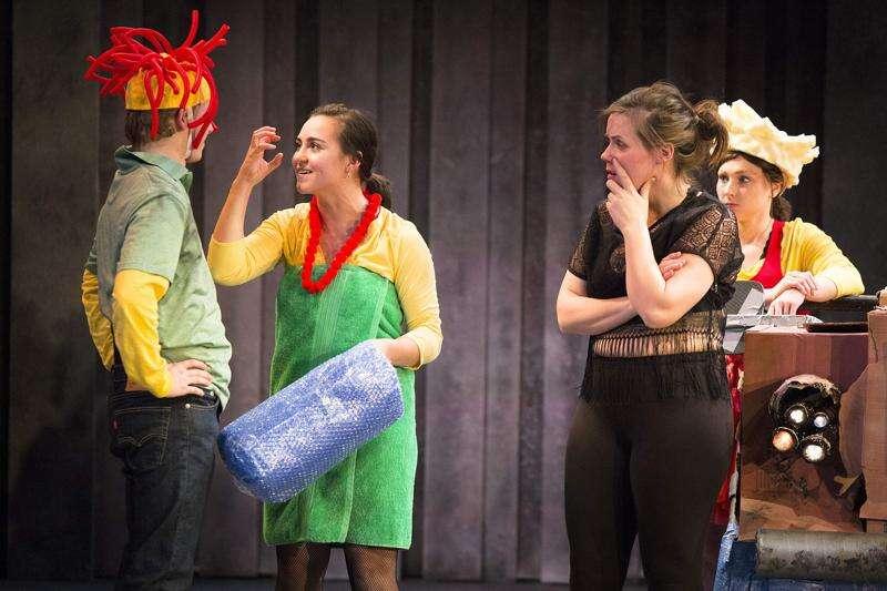 Iowa New Play Festival 2021 goes virtual