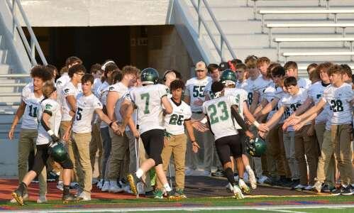 Iowa high school football podcast: Week 3 takeaways