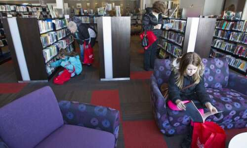 Cedar Rapids Public Library receives $1 million gift from estate