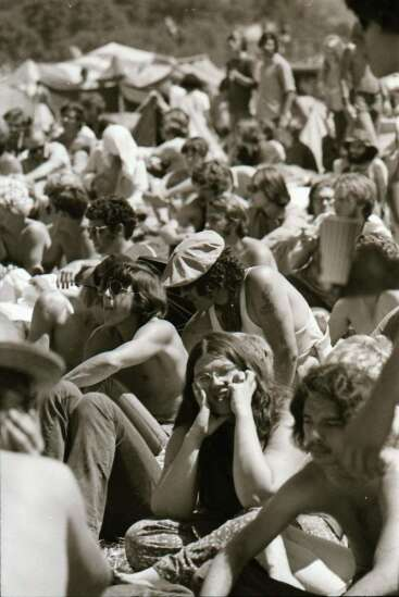 Time Machine: 1970 Wadena Rock Festival