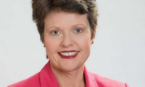 Sandquist named chair of Jefferson supervisors
