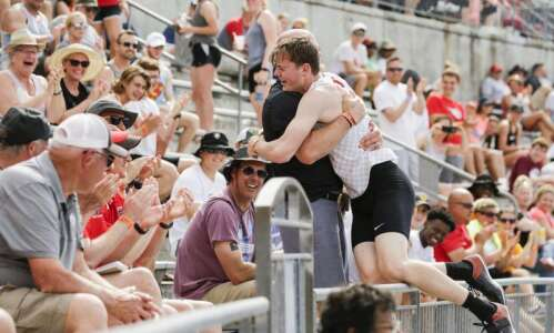 Iowa state track and field 2019: Thursday's results, highlights, photos…