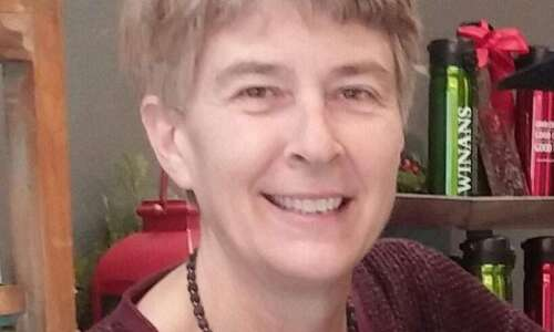 Meet Coralville At Large Council Candidate Cindy Riley