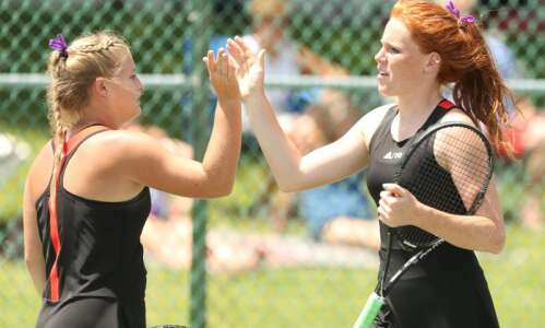 Girls' tennis 2017: Teams, players to watch