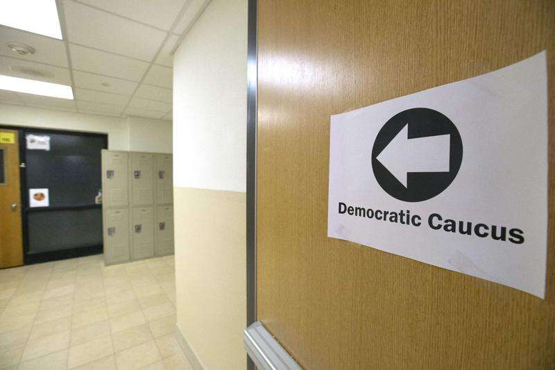 Time for Iowa Democrats to clean house