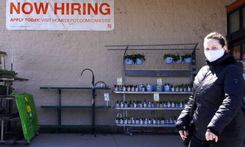 U.S. jobless claims up to 744,000