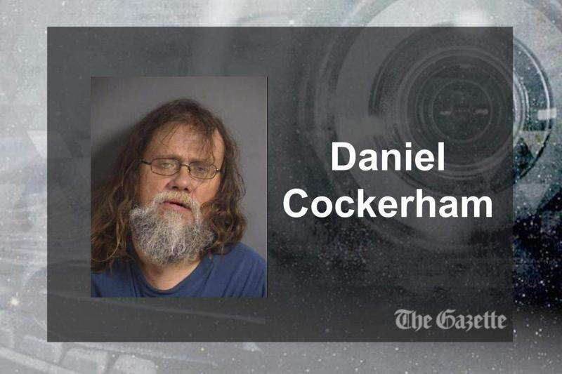 Iowa City man who stole car faces new charges