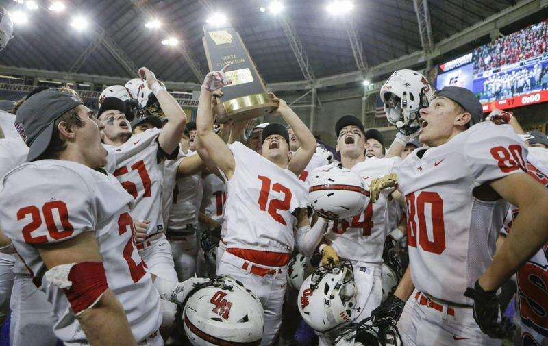 IHSAA will consider proposal for expanded Iowa high school football playoffs