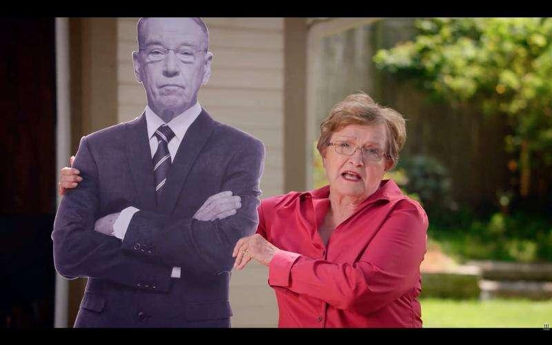 Clinton ad buys triple Trump's in Eastern Iowa TV market
