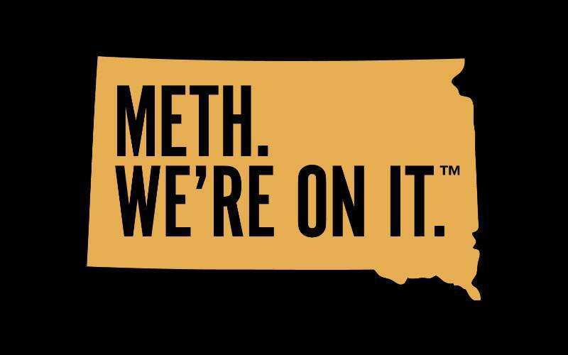 'Meth. We're on it,' says South Dakota in ridiculed ad campaign that cost $449,000