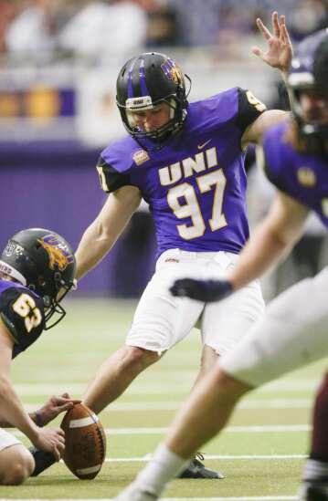 Photos: UNI Panthers football vs. Missouri State Bears