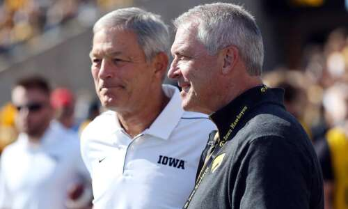 Hawkeye sports shave millions from budget; Ferentz and Barta take…