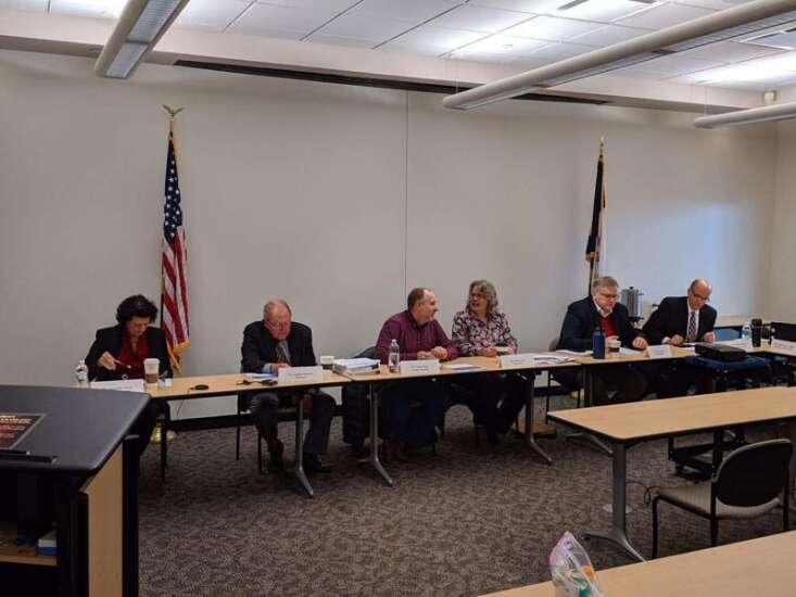 Iowa medical marijuana board backs THC purchase limit, PTSD as qualifying condition
