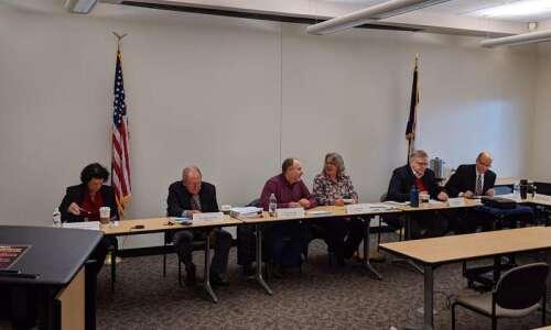 Iowa medical marijuana board backs THC purchase limit, PTSD as…