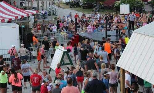 Washington County Fair begins Sunday