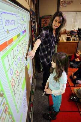 Public schools turning to private financial sources