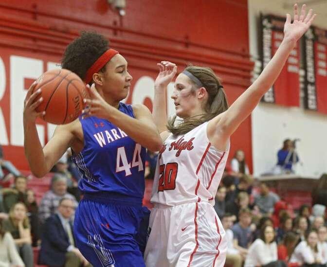 Cedar Rapids Washington freshman Hannah Stuelke commits to Iowa