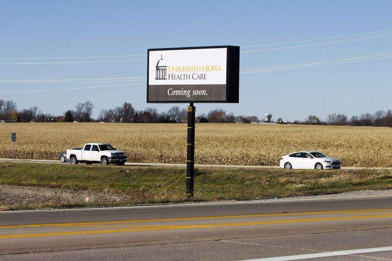 Following approval of UIHC North Liberty expansion, Iowa should rethink hospital restrictions