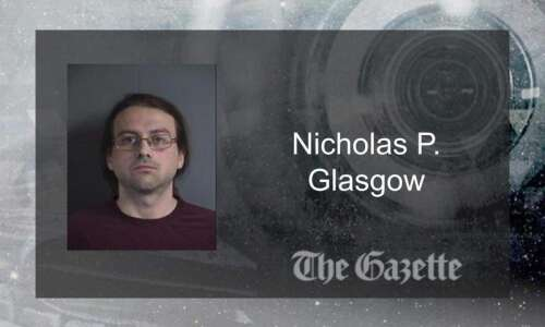 Iowa City man accused of attacking fellow moviegoer over cellphone…